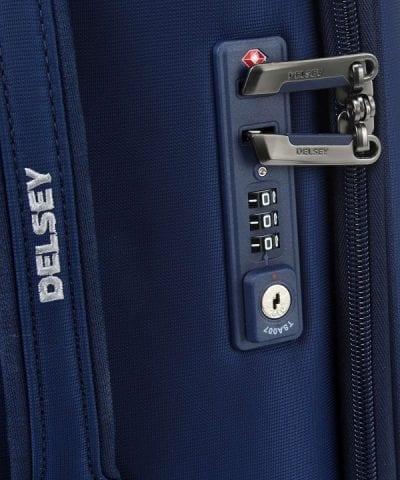 מזוודה קלה במיוחד דלסי Delsey Brochant 41