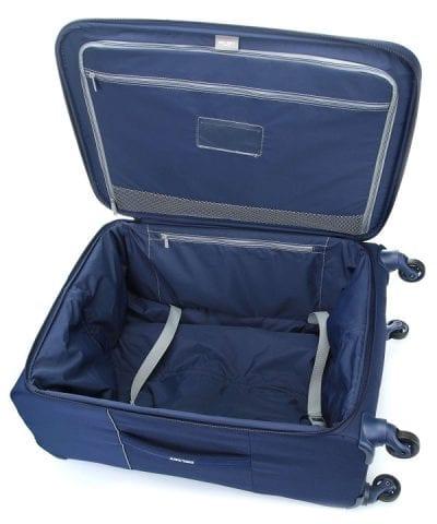 מזוודה קלה במיוחד דלסי Delsey Brochant 29
