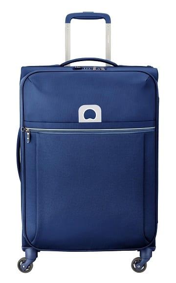 מזוודה קלה במיוחד דלסי Delsey Brochant 32