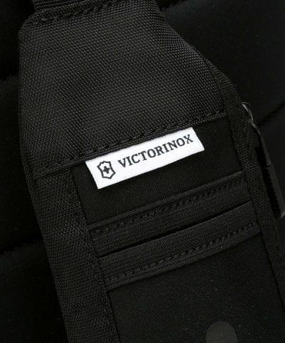 תיק גב כתף אחת אוכף סוויס Victorinox Professional 5