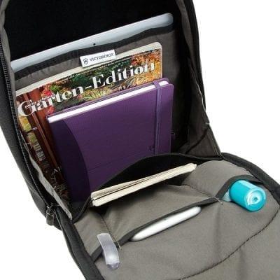 תיק גב כתף אחת אוכף סוויס Victorinox Professional 16