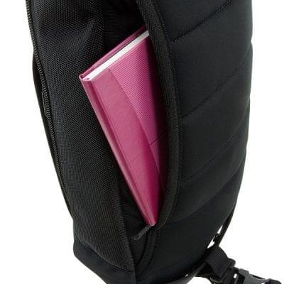 תיק גב כתף אחת אוכף סוויס Victorinox Professional 15