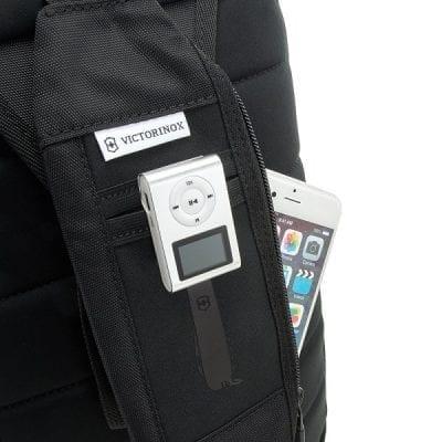 תיק גב כתף אחת אוכף סוויס Victorinox Professional 14