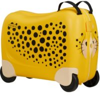 Samsonite Dream Rider Cheetah 1