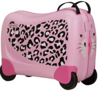 Samsonite Dream Rider Leopard 1