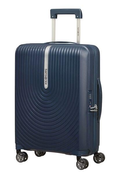מזוודה קשיחה קלה Samsonite Hi Fi 38