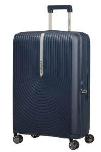 מזוודה קשיחה קלה Samsonite Hi Fi 54