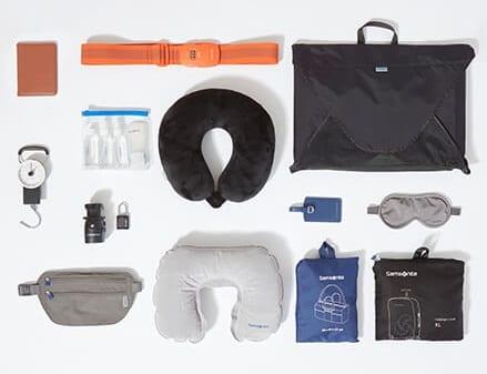 תיק כלי רחצה סמסונייט Samsonite Toiletry Kit 4