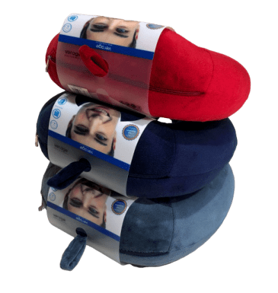 כרית צוואר Verage Pillow 5