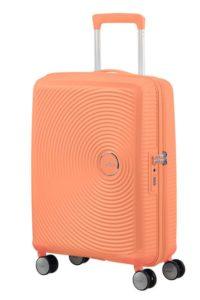 מזוודה קשיחה קלה American Tourister Soundbox 37