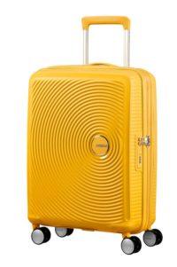 מזוודה קשיחה קלה American Tourister Soundbox 26