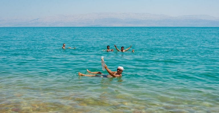אריזת מזוודה לחופשה בישראל