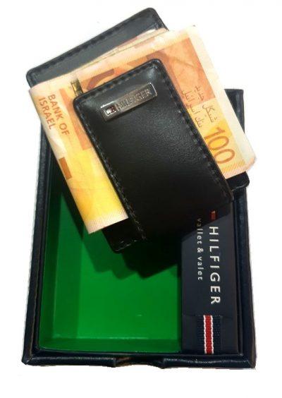 Tommy Hilfiger money clip 160001