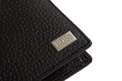ארנק הוגו בוס Hogo Boss wallet CrossTown 4