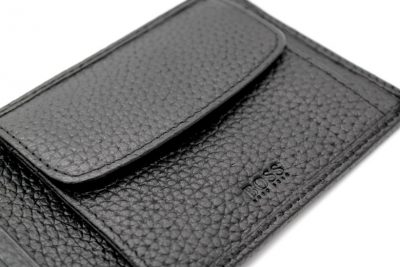 ארנק הוגו בוס Hogo Boss wallet CrossTown 5