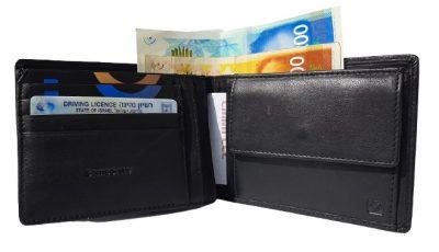 Samsonite wallet Success 007 4