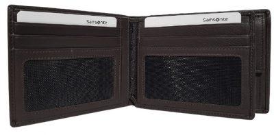 Samsonite wallet Success 040 4