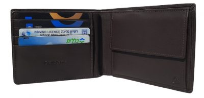 Samsonite wallet Success 040 7