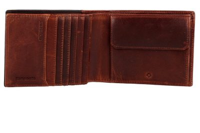 Samsonite wallet oleo 013 7