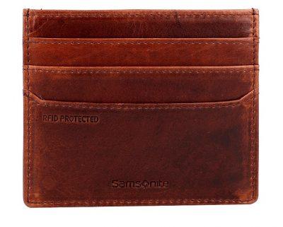 Samsonite wallet oleo 705 6
