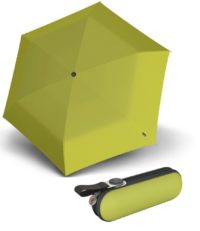 מטריה קטנה במיוחד בקייס קשיח Knirps X1 25