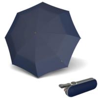 מטריה קטנה במיוחד בקייס קשיח Knirps X1 1