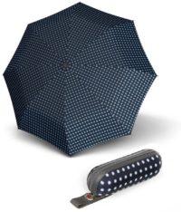 מטריה קטנה במיוחד בקייס קשיח Knirps X1 22