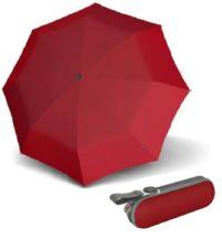 מטריה קטנה במיוחד בקייס קשיח Knirps X1 18