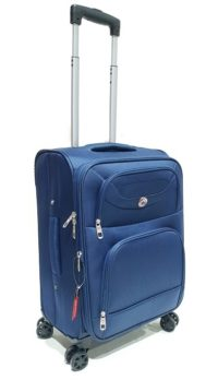 Swiss travel club 20 blue