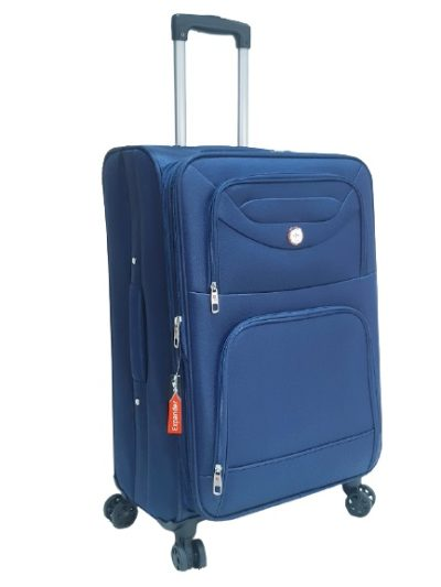 Swiss travel club 24 blue