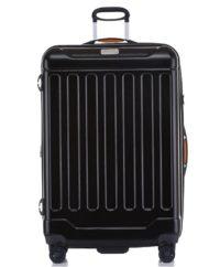 מזוודה גדולה ג'יפ Jeep Canyon 30 black