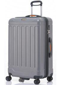 מזוודה גדולה ג'יפ Jeep Canyon 30 silver