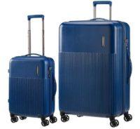 סט מזוודות סמסונייט Samsonite Rectrix 28 20 blue