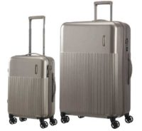סט מזוודות סמסונייט Samsonite Rectrix 28 20 grey